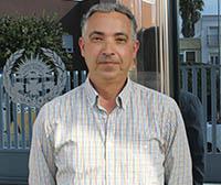 Alberto Consuegra Rubio