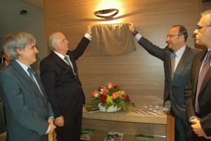 Inauguración nueva sede 24 de junio de 2013