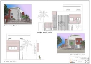 Proyecto: Ubicación de la parcela