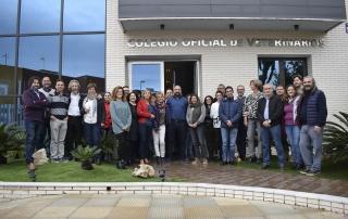 171130 Asistentes al curso ORTOPEDIA Y OSTEOARTROSIS AL ALCANCE DE TODOS
